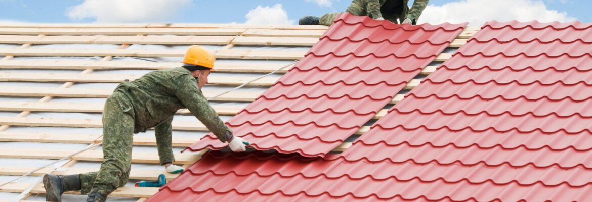 West Roofing LLC