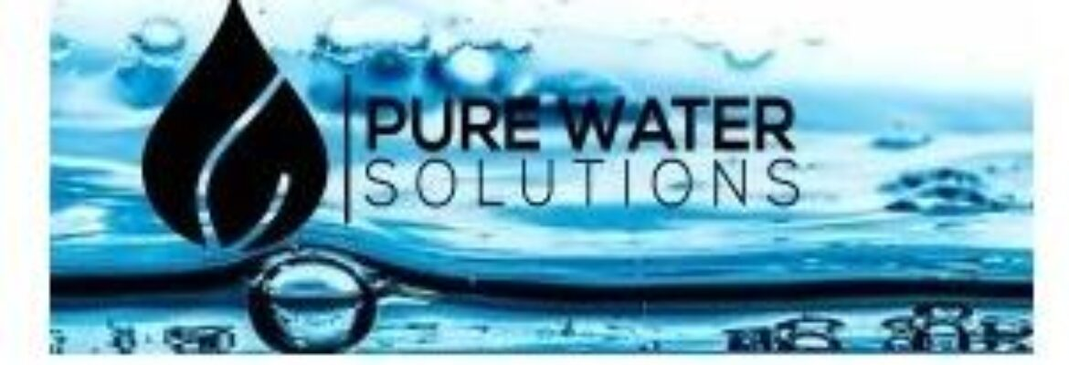 Pure Water Solutions of Florida, LLC