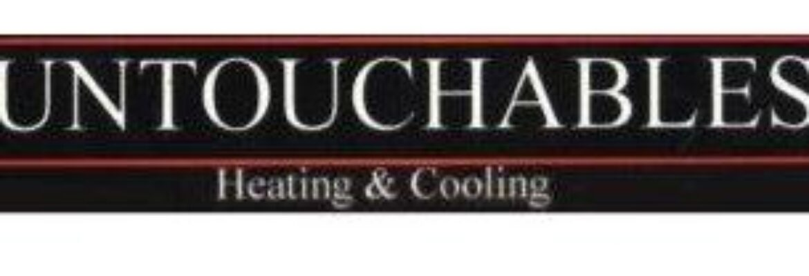 Untouchables Heating & Cooling LLC