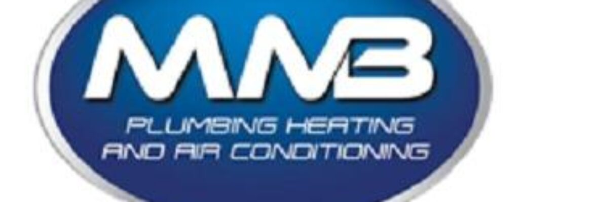 MMB Plumbing Heating and Air Conditioning
