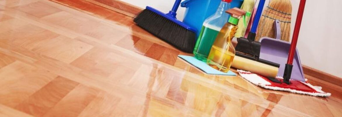 Cam and Son Gold Star Cleaning Service